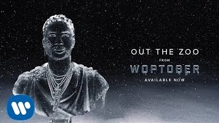 Gucci Mane - Out The Zoo [Official Audio] by : OfficialGucciMane
