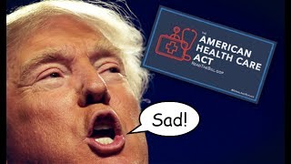 It's official: the Republican's 'American Health Care Act' bill is dead (at least for now). But that doesn't mean they won't opt to repeal the Affordable Care Act without replacing it, and it certainly doesn't mean a new iteration won't come back in the future. Nonetheless, the Republican Party's second consecutive legislative failure with regards to Obamacare has resulted in internal conflict, scoldings from the White House, tacit threats, and even admission from some Republicans that the Party is incompetent.Sources:http://www.huffingtonpost.com/entry/health-care-cbo-score_us_596fcd2ee4b0aa14ea76e487?ncid=inblnkushpmg00000009 http://www.rawstory.com/2017/07/at-this-point-were-a-little-incompetent-gop-leaders-admit-defeat-as-trumpcare-falters-once-again/http://www.politico.com/story/2017/07/19/trump-congress-no-recess-health-care-240718************************Visit Our Website: http://www.humanistreport.com/Follow Us on Twitter: http://www.twitter.com/HumanistReportLike Us on Facebook: http://www.facebook.com/humanistreportSupport the Show: http://www.humanistreport.com/support.htmlBecome a Patreon: http://www.patreon.com/humanistreportDownload Our Podcast on iTunes: https://itunes.apple.com/us/podcast/humanist-report-podcast-episode/id1012568597?i=345667843&mt=2************************Help Us Grow by Using These Links to Shop (We Earn Commission):Support Us by Shopping on Amazon! Bookmark this Link:http://amzn.to/1SGruTYSign Up for a FREE 30-Day Trial to GameFly:https://www.gamefly.com/#!/registration?adtrackingid=pbridge001Try Lootcrate if You're a Geek or Gamer:http://www.trylootcrate.com/click.track?CID=327723&AFID=372698&AffiliateReferenceID=HumanistReportWeb Hosting for Only $3.95 with HostGator:http://partners.hostgator.com/c/171810/177309/3094************************The Humanist Report (THR) is a progressive political podcast that discusses and analyzes current news events and pressing political issues. Our analyses are guided by humanism and political prog