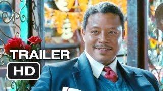 Winnie Mandela Official US Release Trailer #1 (2013) - Jennifer Hudson Movie HD
