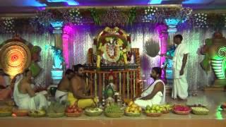 Narasimha Jayanthi Celebration