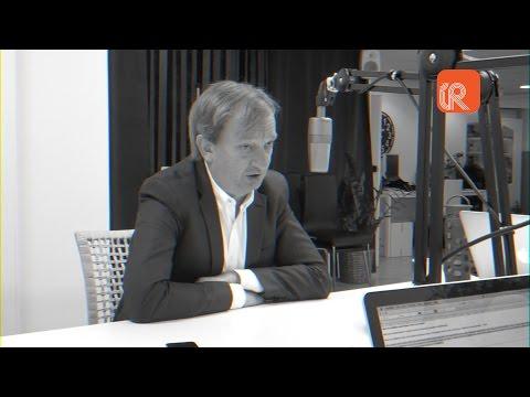 Jakso #12: Hjallis Harkimo – Teaser tekijä: InspiRadio Podcast