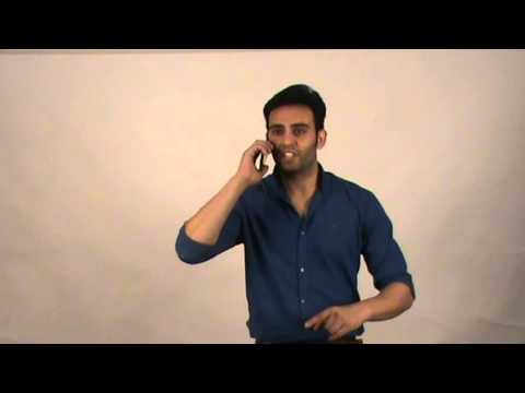 My Audition video link