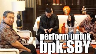 Video #EVERYDAYDEMIAN - Bikin AMAZE bpk.SBY MP3, 3GP, MP4, WEBM, AVI, FLV November 2018