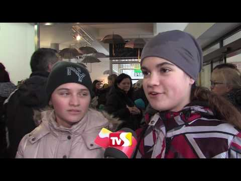 TVS: Uherské Hradiště 1. 2. 2017