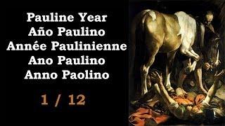 San Paolo: Vivere in Cristo