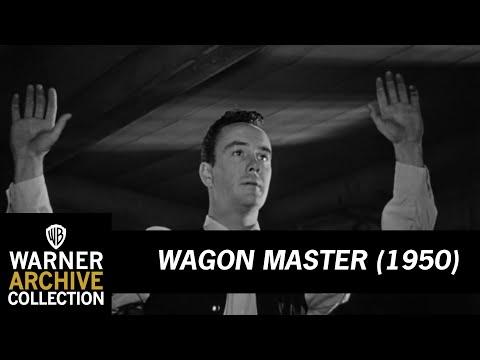 Wagon Master - HD Clip