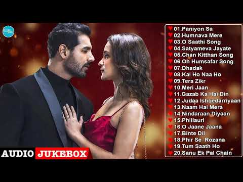 Video ROMANTIC HINDI LOVE SONGS 2018 - Latest Bollywood Songs 2018 - Romantic Hindi Songs - Indian Songs download in MP3, 3GP, MP4, WEBM, AVI, FLV January 2017