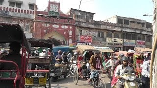 Video 35 India, Delhi - City Tour (2013) MP3, 3GP, MP4, WEBM, AVI, FLV September 2017