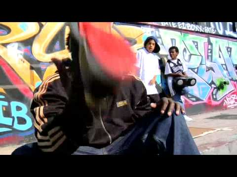 Damani   My Adidas Music Video