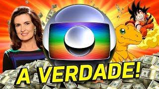 Video POR QUE A TV GLOBINHO SAIU DO AR? MP3, 3GP, MP4, WEBM, AVI, FLV Juli 2018