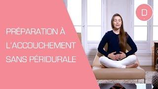 Grossesse Zen - Préparation accouchement sans péridurale...