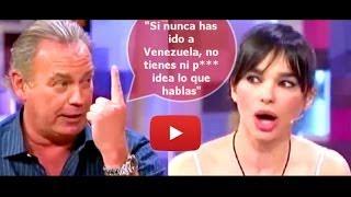 "Video ¡ENTREVISTA FULMINANTE! Bertin Osborne encara a Beatriz Montáñez: ""No hables si no tienes p... idea"" MP3, 3GP, MP4, WEBM, AVI, FLV Agustus 2018"
