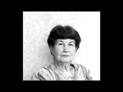 Пенчева - Станка Пенчева (9.VII.1929 — 27.V.2014). Стихотворения на поетесата в нейно изпълнение. Запис от БНР Хоризонт, нощта на 30 май 2014 г.
