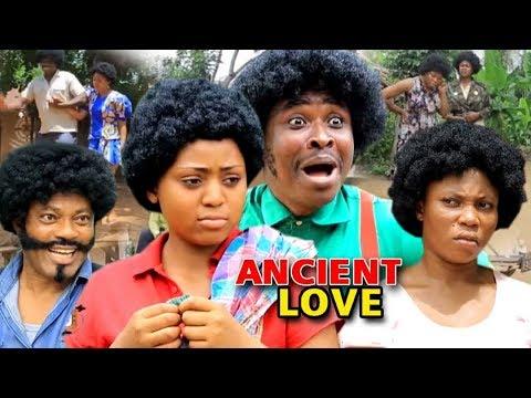 Ancient Love Season 1 - (New Movie) 2018 Latest Nigerian Nollywood Movie Full HD | 1080p