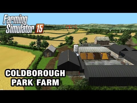 Coldborough Park Farm 2015 v1.2