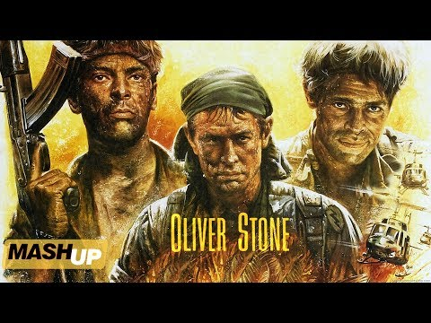 OLIVER STONE: Director Mashup
