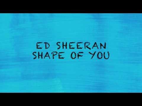 Shape of You | Ed Sheeran (Lyrics)