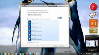 Tutoriel de Windows 7 n°3 : Configurer le contrôle parental.