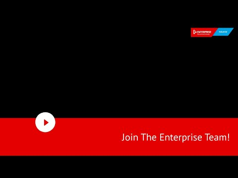 Join The Enterprise Team!