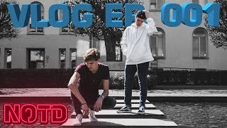 NOTD Vlog: Episode 001