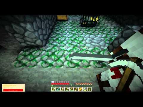 Minecraft Let's Play Серия #16 [GentleHint]