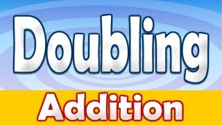 Addition Song, Doubling Numbers Song, Math Song
