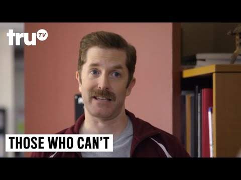 Those Who Can't - A Smoot Wedding (Sneak Peek) | truTV
