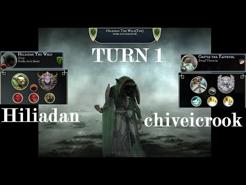 T1 - AoW3 2017 PBEM Duel Tourney - Round 3: Hiliadan vs chiveicrook (commented)