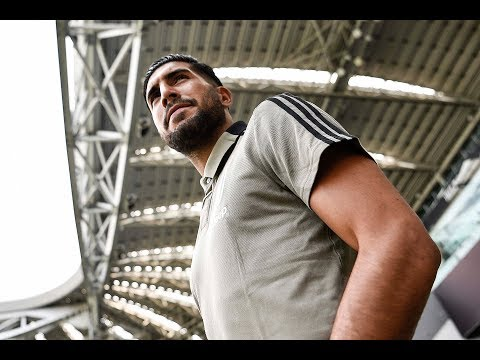 Intervju: Emre Can