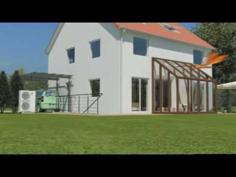 Экологические чистые здания
