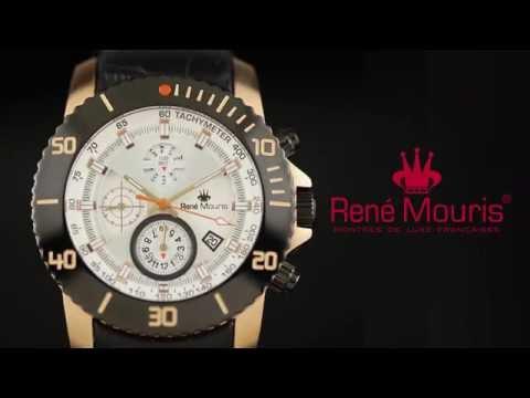 René Mouris - Gent Collection - LIFL (видео)