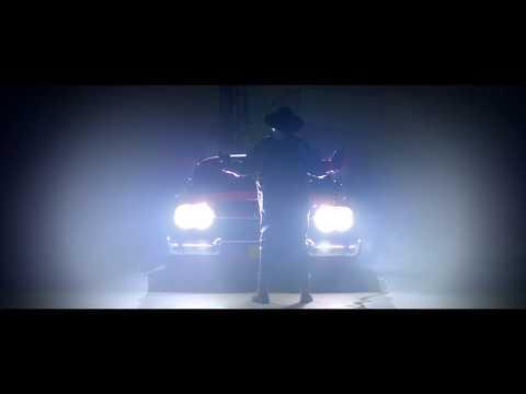 John Carpenter - Christine (Official Music Video)