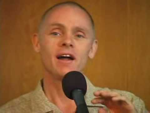 Adyashanti: The Mind as Prosecuting Attorney