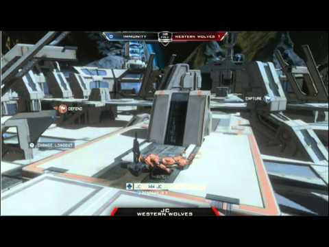 Mlg Loadouts Halo 4 Halo 4 Mlg Dallas Western