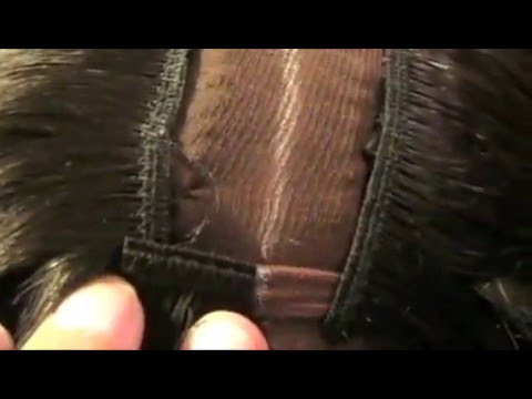#9 HOW TO MAKE INVISIBLE PART ›Sew In Weave *NEW*Quick Weave