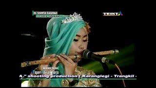 Kehormatan - El Shinta Qasidah - Live Tapen Tawangharjo Wedarijaksa Pati