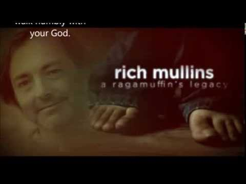 All Songs of Rich Mullins