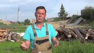 Как построить дом: Знакомство с участком