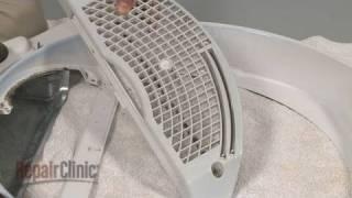 Dryer Moisture Sensor Repair