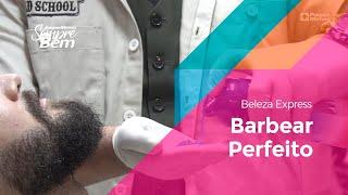 Beleza Express - Barbear Perfeito