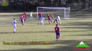 FK Zlatibor - FK Polet 2:0