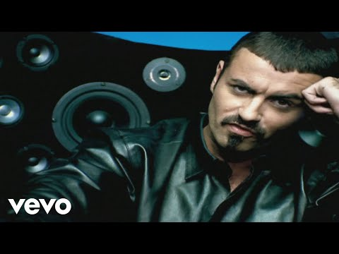 George Michael - Fastlove Official Video