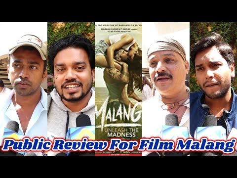 Public Review For Film Malang