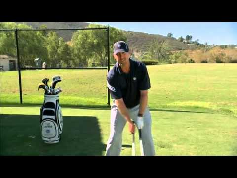 Golf Swing Connection  How to Feel the Connection Between the Body and Arms