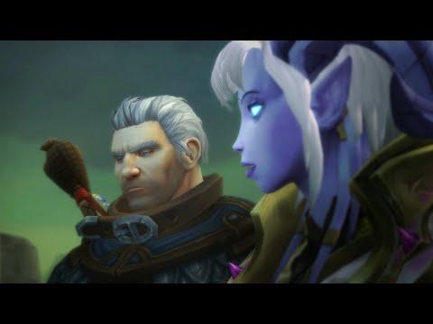 Warlords of Draenor - La historia hasta hoy