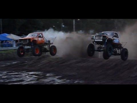 8UP VS Alcohol Abuse Bubbas Mud Ranch 8/10/2013