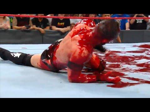 Finn Balor Vs Bray Wyatt 720p HD Raw 14 August 2017