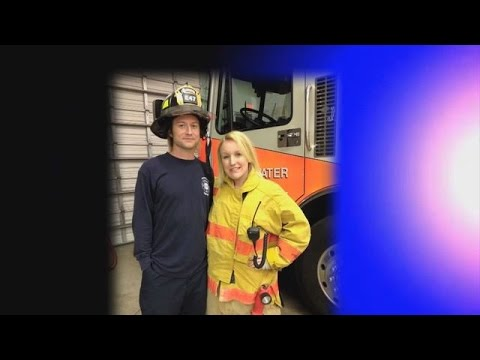 Stabbing Victim Now Engaged To EMT Who Saved Her