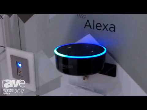 Vantage Home Automation With Alexa