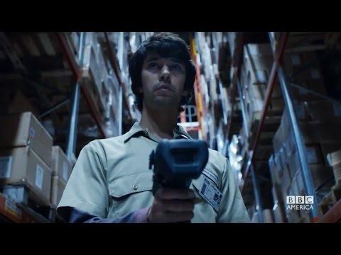 London Spy OFFICIAL Teaser - Item for Danny Holt - January 21 at 10/9c